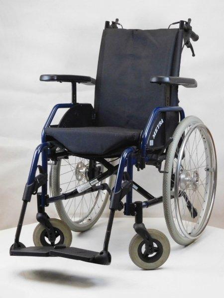Tekerlekli Sandalye Meyra Eurochair Polaro 1.745