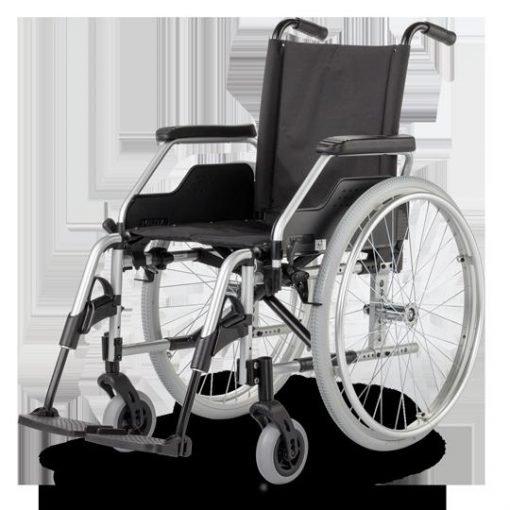 Tekerlekli Sandalye Meyra Eurochair Vario 1.750