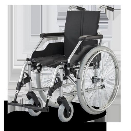 Tekerlekli Sandalye Meyra Format