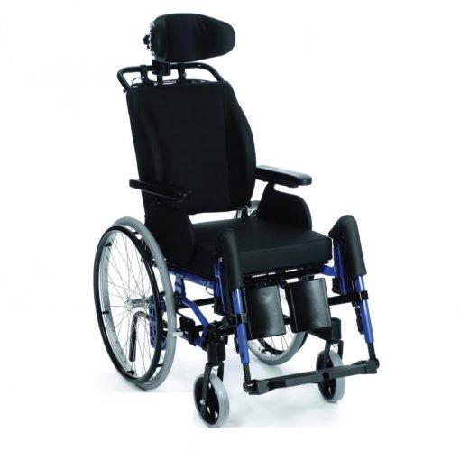 Tekerlekli Sandalye Netti 4U CE