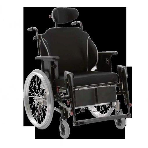 Tekerlekli Sandalye Netti 4U CED XL