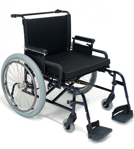 Yetişkin Manuel Tekerlekli Sandalye Quickie M6