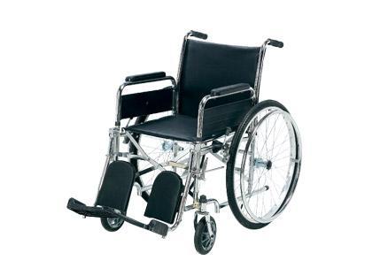Yetişkin Manuel Tekerlekli Sandalye Turmed TM-H 8010