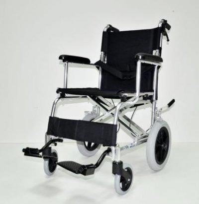 Tekerlekli Sandalye Wollex W 805
