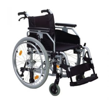 Tekerlekli Sandalye Wollex W205