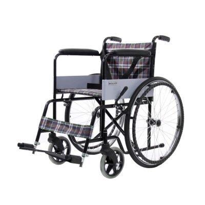 Tekerlekli Sandalye Wollex W210