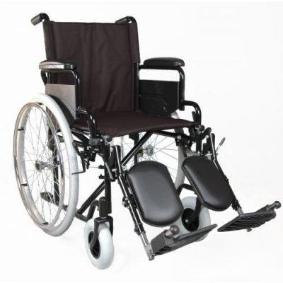 Tekerlekli Sandalye Wollex W312