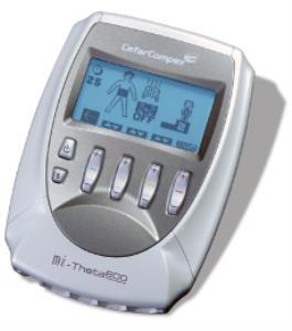 Tens Cihazı Cefar Compex Mi-Theta 600