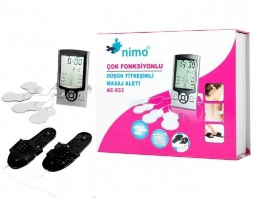 Tens Cihazı Nimo AC-833