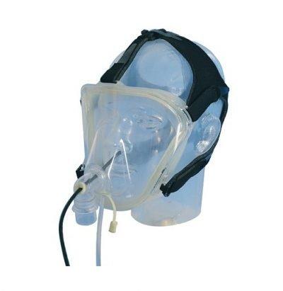 Tüm Yüz Maskesi Dimar DimAir DiMax 700/6712 XLarge