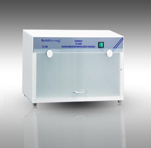 UV Lambalı Sterilizatör Elektro-mag M 306