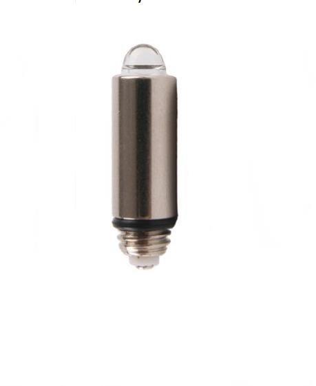 2.5V 0.66A Fiber Optik Laringoskop Ampulü Welch Allyn 06000