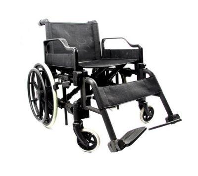 MR Uyumlu Tekerlekli Sandalye Elektro-mag ELM-035