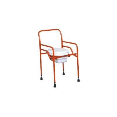Yetişkin Katlanır Klozet Yükseltici Ortho Flexi ORT-A 1015