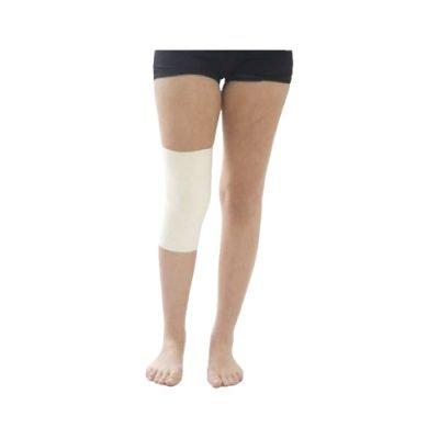Yün Elastik Dizlik Ortho Flexi ORT-D 4017 XXL