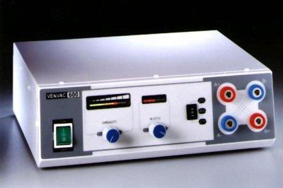 4 Kanallı Vakum Enterferansiyel Cihazı Medserve ProVac Venvac 600