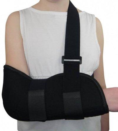 Süngerli Kol Askısı Ortho Flexi ORT-C 3010 Medium