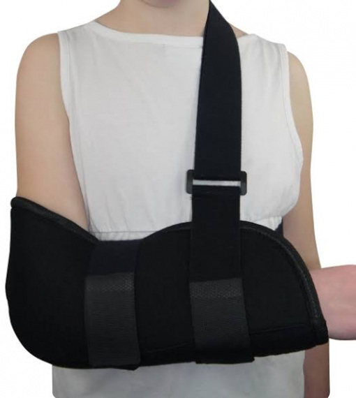 Süngerli Kol Askısı Ortho Flexi ORT-C 3010 XL