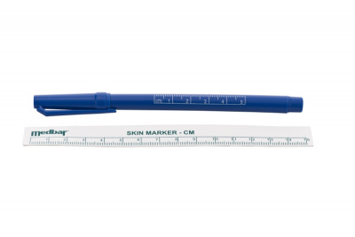 Cilt İşaretleme Kalemi Medbar 24101