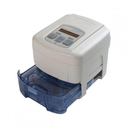 İkinci El CPAP Cihazı Devilbiss Sleepcube Standard DV51SE