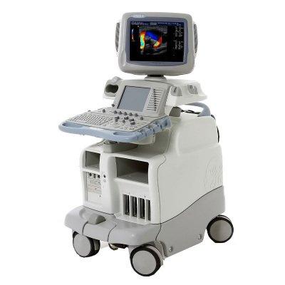 İkinci El Ultrason Cihazı GE Logiq 9 Pro