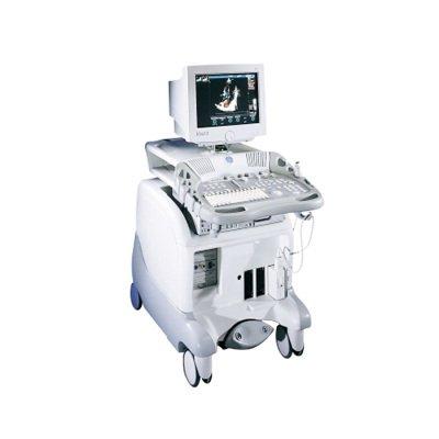 İkinci El Ultrason Cihazı GE Vivid 3