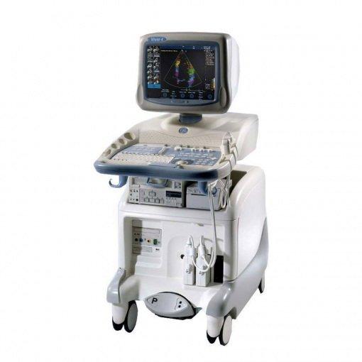 İkinci El Ultrason Cihazı GE Vivid 4