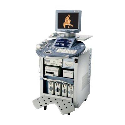 İkinci El Ultrason Cihazı GE Voluson 730 BT02