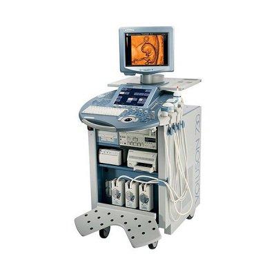 İkinci El Ultrason Cihazı GE Voluson 730 Expert