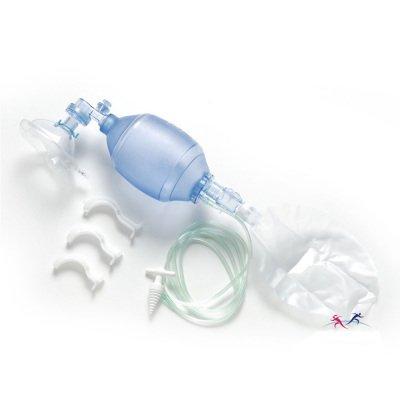 PVC Resusitatör (Ambu) Seti Nextech CP632113A2 Pediatrik