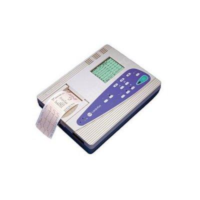 İkinci El 3 Kanallı EKG Cihazı Nihon Kohden Cardiofax ECG-9620L