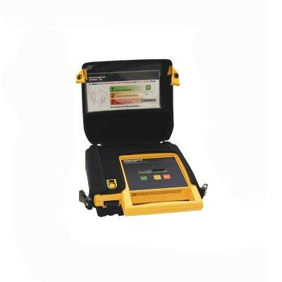İkinci El AED Defibrilatör Physio-Control Lifepak 500