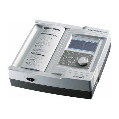 İkinci El Spirometre Cihazı Bionet CardioTouch 3000
