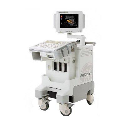 İkinci El Ultrason Cihazı GE Logiq 400 CL
