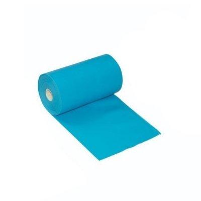 Pilates Bandı Ciber Sport 45mx13cm Mavi Yüksek Sertlik