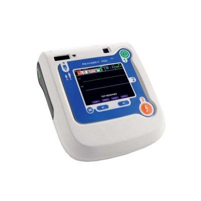 AED Defibrilatör Bexen Reanibex 300