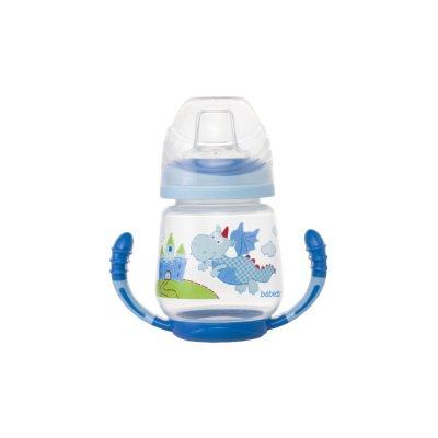 Alıştırma Bardağı Bebedor 503 Koyu Mavi