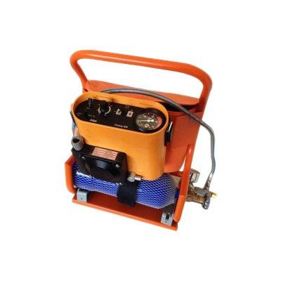 İkinci El Transport Mekanik Ventilatör Draeger Oxylog BW