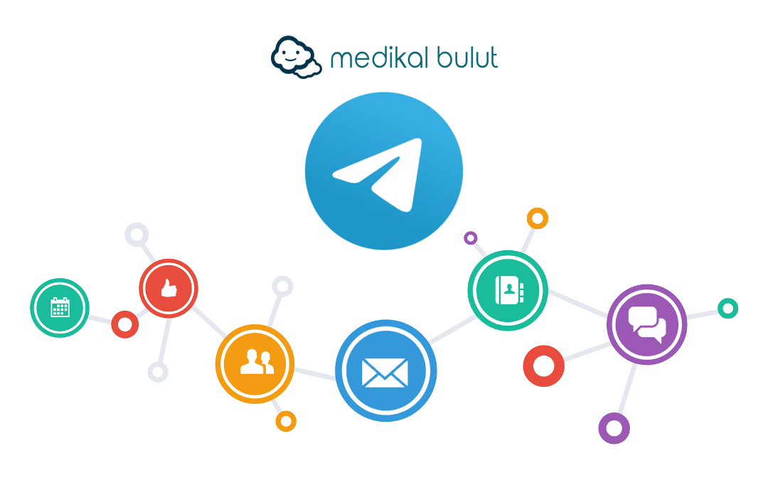 Medikal Bulut Telegram Grubu Kuruldu
