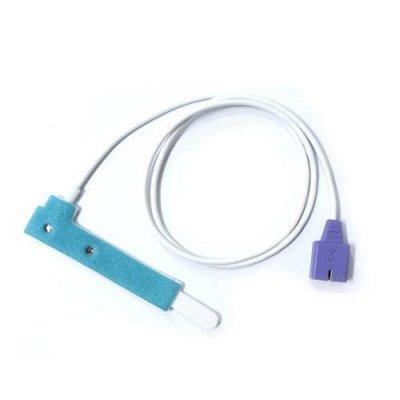 Disposable Pulse Oksimetre Probu Karditek Oximax SPO2