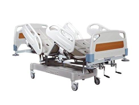 3 Ayarlı Manuel Hasta Karyolası Turmed TM-D 4070