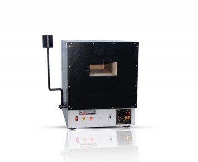 4.5 Litre Kül Fırını Elektro-mag M 1811