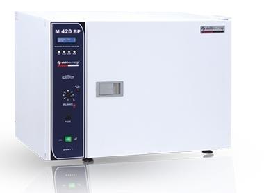 48 Litre İnkübatör Elektro-mag M 420 BP SS