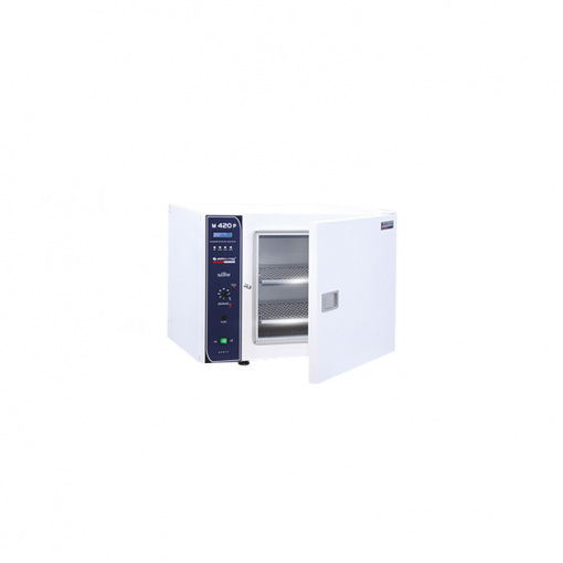 48 Litre Kuru Hava Sterilizatörü Elektro-mag M 420 P SS
