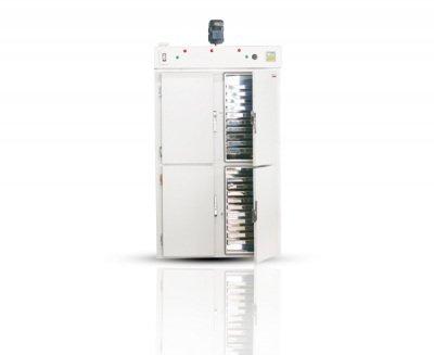 580 Litre Sanayi Fırını Elektro-mag M 1074