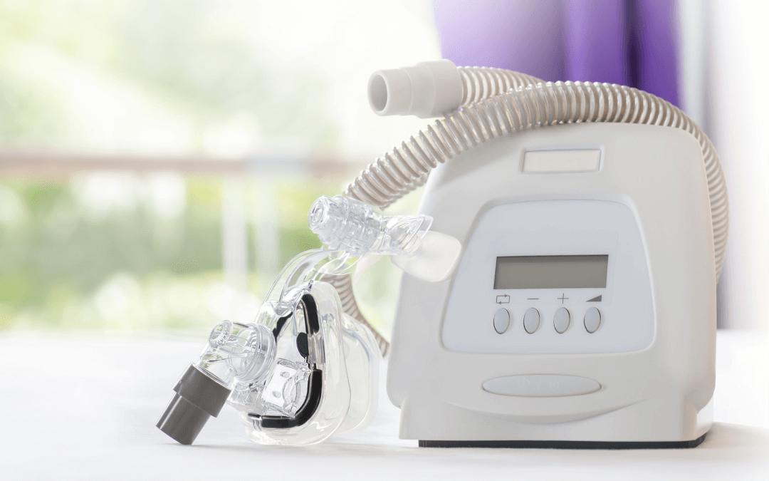 CPAP-BPAP Cihazlarının Bakımı Neden Önemlidir?