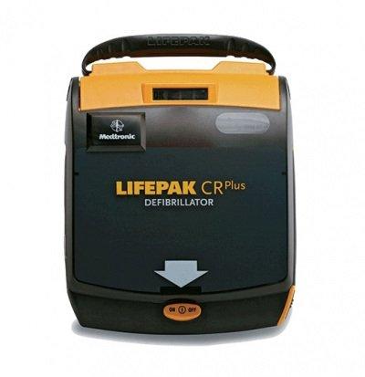 AED Defibrilatör Medtronic Lifepak CR Plus
