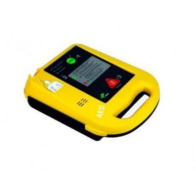 AED Defibrilatör Medwelt AED 7000