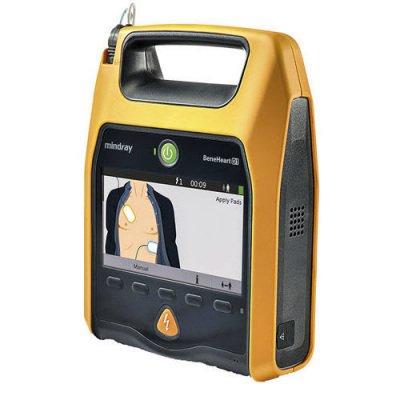 AED Defibrilatör Mindray BeneHeart D1 Pro