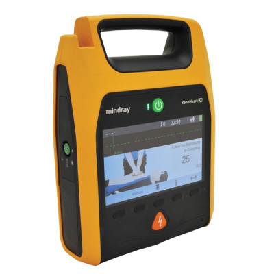 AED Defibrilatör Mindray BeneHeart D1 Public